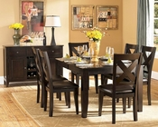 Homelegance Dining Room Set Crown Point EL1372-78SET