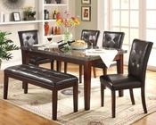Homelegance Dining Room Set Decatur EL-2456-64SET