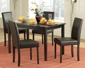 Homelegance Dining Room Set Dover EL-2434-48SET