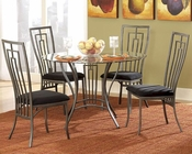 Homelegance Dining Room Set Flight EL-2415-42SET