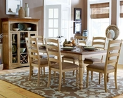 Homelegance Dining Room Set Nash EL-5372-72SET