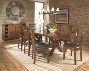 Homelegance Dining Room Set Vasquez EL-2504-96SET