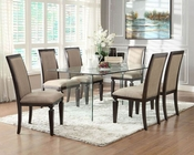 Homelegance Dining Set Alouette EL-17813-SET