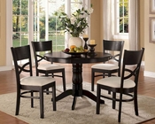 Homelegance Dining Set Clancy EL-5067-SET