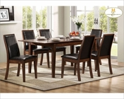 Homelegance Dining Set Cormac EL-2519-78-SET