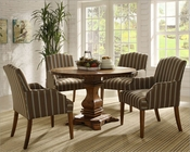 Homelegance Dining Set Euro Casual EL-2516NC-48-SET