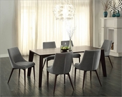 Homelegance Dining Set Fillmore EL-5048-72-SET