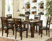 Homelegance Dining Set Finnian EL-2608-78-SET