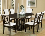 Homelegance Dining Set Garvey EL-2539-SET