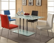 Homelegance Dining Set Goran EL-2533-SET