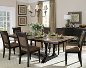Homelegance Dining Set Grisoni EL-2609-96-SET