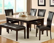 Homelegance Dining Set Hahn EL-2529-64-SET
