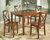 Homelegance Dining Set Henley EL-5335-48-SET