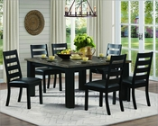 Homelegance Dining Set Hyattsville EL-5066-SET