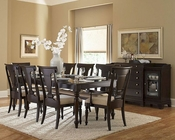 Homelegance Dining Set Inglewood EL-1402-84-SET