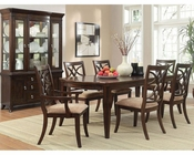 Homelegance Dining Set Keegan EL-2546-96-SET