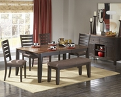 Homelegance Dining Set Natick EL-5341-72-SET