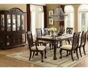 Homelegance Dining Set Norwich EL-5055-82-SET