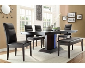 Homelegance Dining Set Pulse EL-2579-78-SET