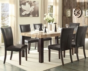 Homelegance Dining Set Robins EL-5105-66-SET
