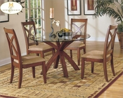 Homelegance Dining Set Star Hill EL-5316-SET