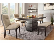 Homelegance Dining Set Tanager EL-2549-78-SET