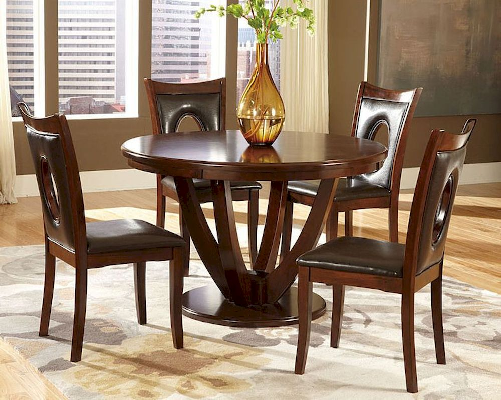 Homelegance Dining Set Vanbure El 2568 48 Set