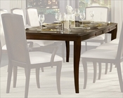 Homelegance Dining Table Abramo EL-2125-102