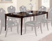 Homelegance Dining Table Agatha EL-2127-112