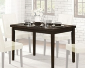 Homelegance Dining Table Ahmet EL-5039-48