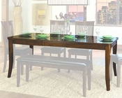 Homelegance Dining Table Alita EL-2477-78