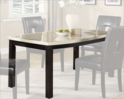 Homelegance Dining Table Archstone EL-3270-60
