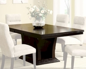 Homelegance Dining Table Avery EL-5448-78