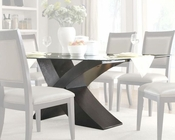 Homelegance Dining Table Bering EL-2468-72