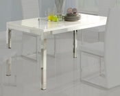 Homelegance Dining Table Clarice EL-2447