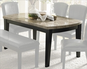 Homelegance Dining Table Cristo EL-5070-64