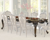 Homelegance Dining Table Cromwell EL-2106-112
