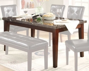 Homelegance Dining Table Decatur EL-2456-64