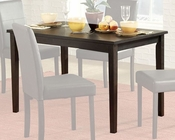 Homelegance Dining Table Dover EL-2434-48