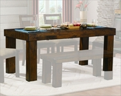 Homelegance Dining Table Eagle Ridge EL-5059-72