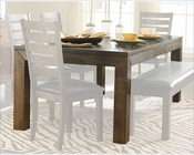 Homelegance Dining Table Eagleville EL-5346-82