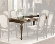Homelegance Dining Table Eastover EL-845-96