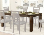 Homelegance Dining Table Finnian EL-2608-78