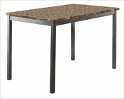 Homelegance Dining Table Flannery EL-5038-48