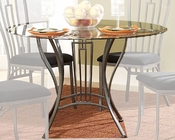 Homelegance Dining Table Flight EL-2415-42