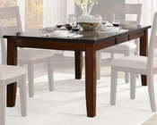 Homelegance Dining Table Gallatin EL-5057-78