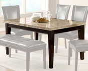 Homelegance Dining Table Hahn EL-2529-64