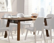 Homelegance Dining Table Juno EL-2624