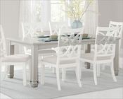Homelegance Dining Table Kentucky EL-2599W-78