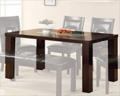 Homelegance Dining Table Lee EL-2528-64